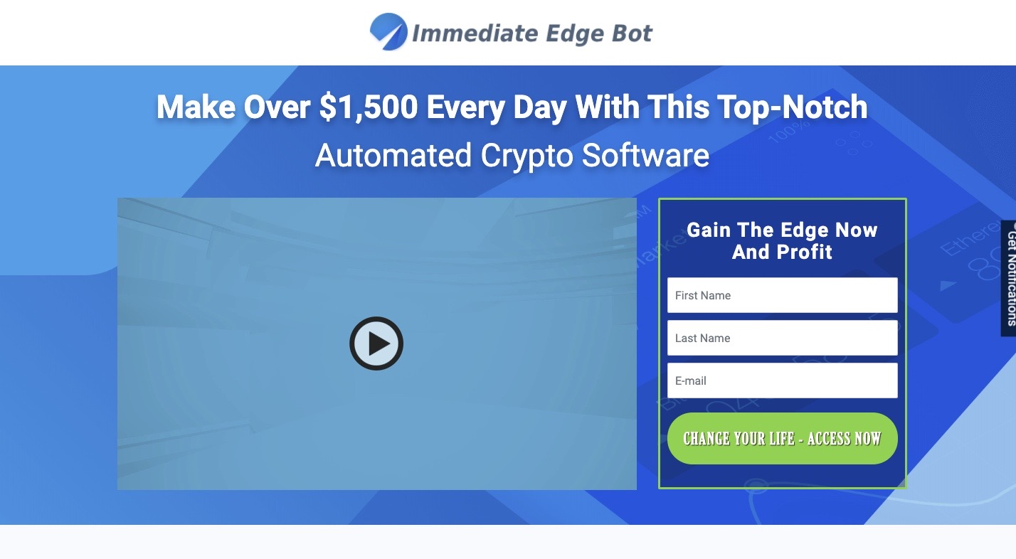 Immediate Edge App Review